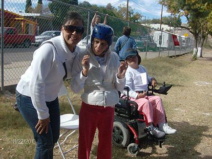 Special Olympics 2010
